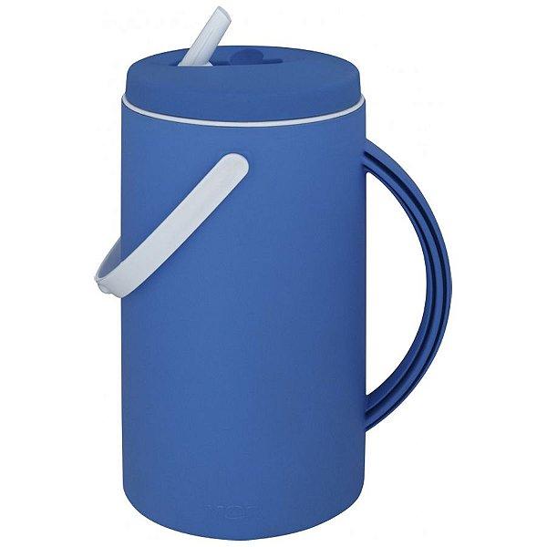 jarra térmica 2,5 litros - mor
