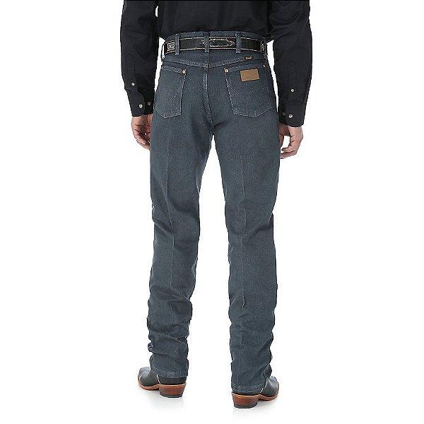 calça jeans wrangler cowboy cut® 13m.9l.8f