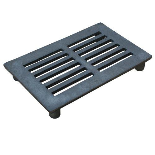 grelha para carvão para apolo 8 (ferro fundido) - weber