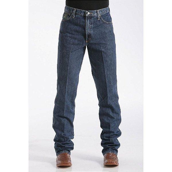 calça jeans cinch green escura - mb90530002