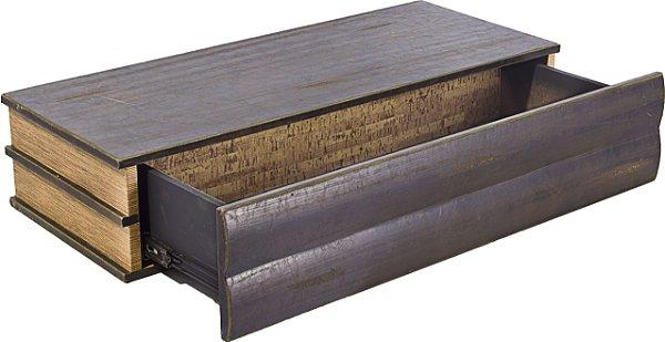 book shelf prateleira com gaveta mdf oldway 65 x 28 x 14cm