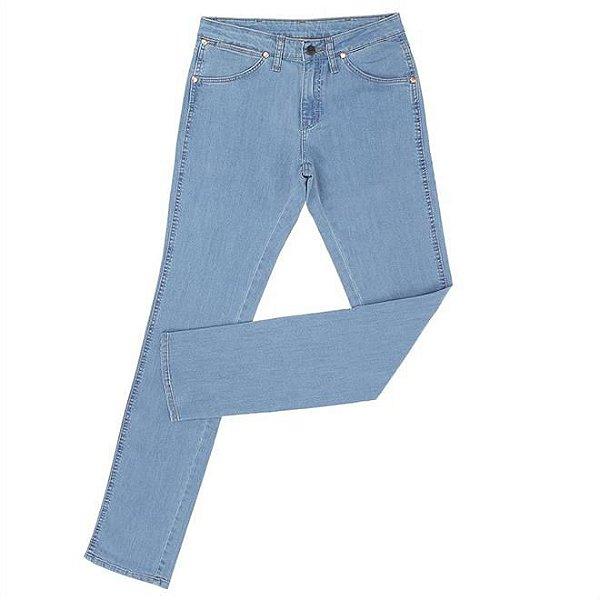 calça feminina elastano wrangler - 15m.dj.57.50