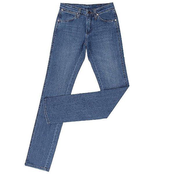 calça feminina elastano wrangler - 15m.7s.2x.50