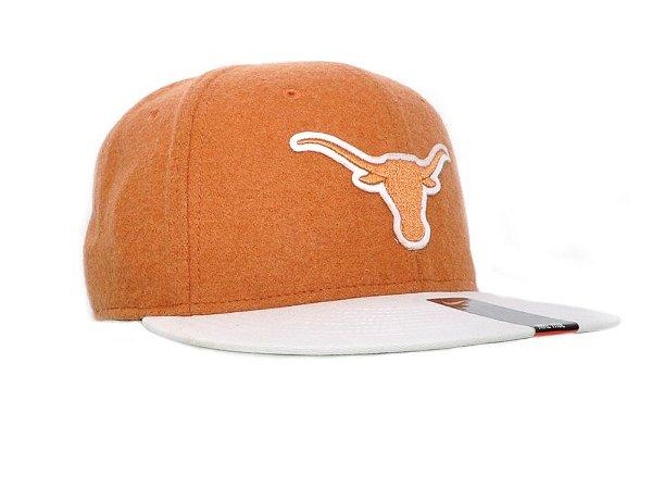 Boné Fechado Long Horn Texas - Nike - Zona Country - Moda Country ... 8e901525718