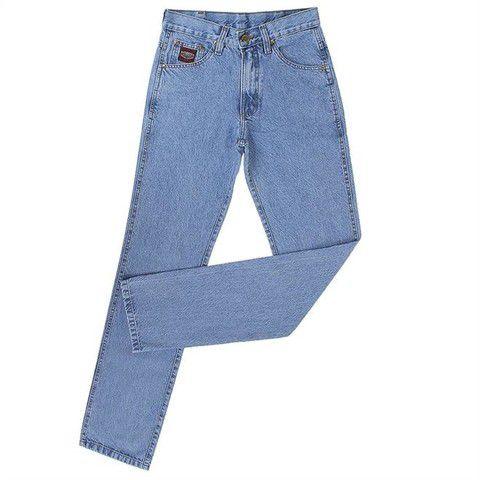 calça jeans red king farm - 212223