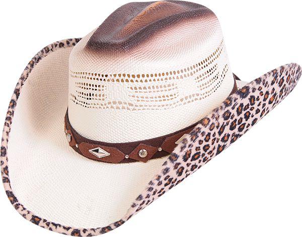 chapéu bangora animal pralana 15537