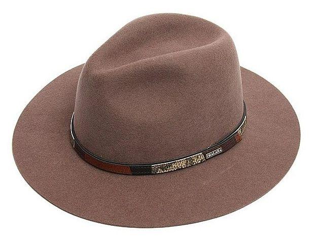 chapéu weekend castor pralana 11247