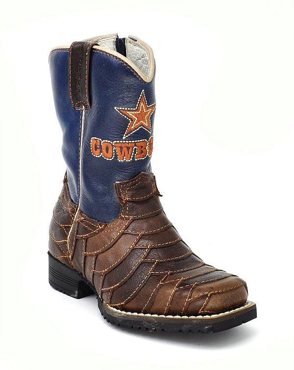 bota inft west country esc. 90018 brown