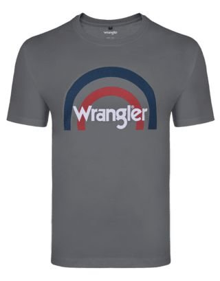 CAMISETA WRANGLER WM8051CZ