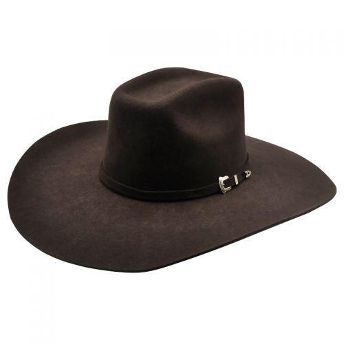 chapéu pralana cross horse  aba 12 café - 12432