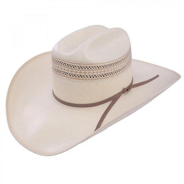 Chapéu Tuff Hedeman Point Rider Texas - Resistol