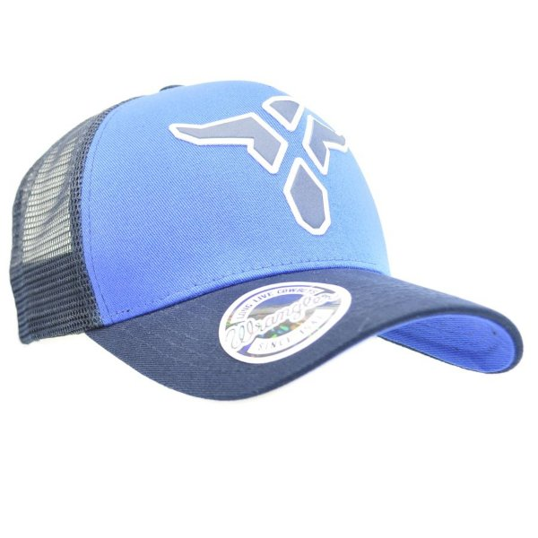 bone azul aba azul marinho wrangler 20x