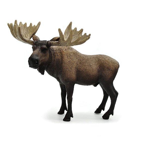 moose alce brinquedo