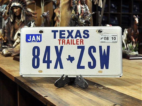 placa texas 84x zsw