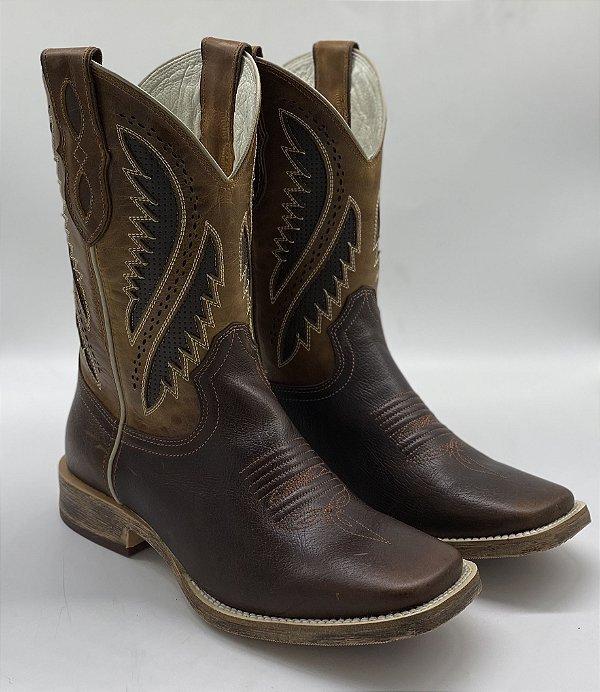 bota vimar texas fossil 81269