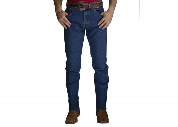 Calça Jeans Masculina Lycraa Cody Classic WM1102 - Wrangler