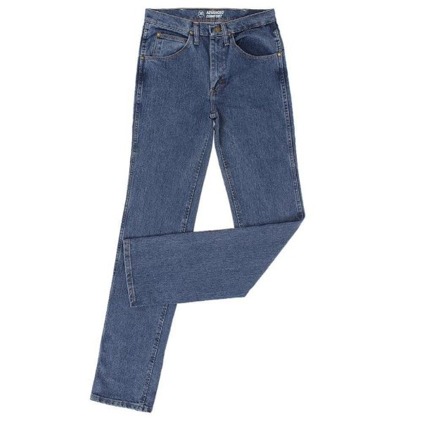 Calça Jeans Masculina Slim Fit Advanced Confort 36MACMT - Wrangler