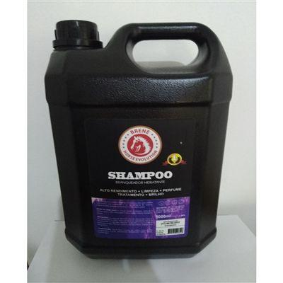 SHAMPOO CLAREADOR 5 LITROS BRENE