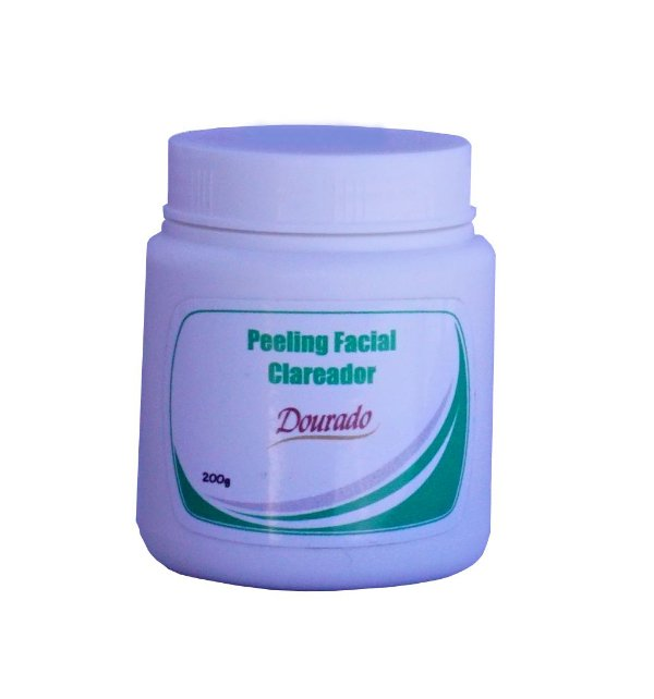 Peeling Facial Clareador 200gr