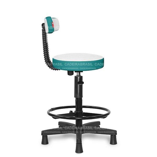 Mocho Alto Estética, Fisioterapia, Odontologia Colors CB 1642 Cadeira Brasil