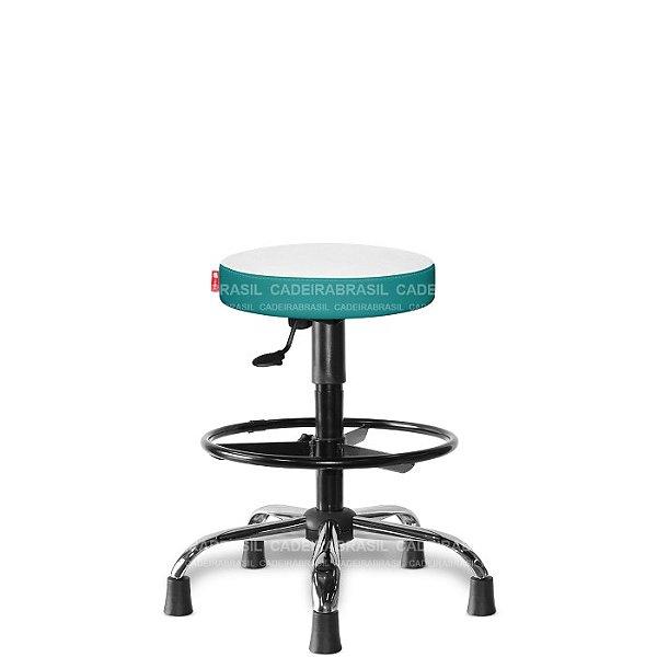 Mocho Alto Estética, Fisioterapia, Odontologia Colors CB 1686 Cadeira Brasil