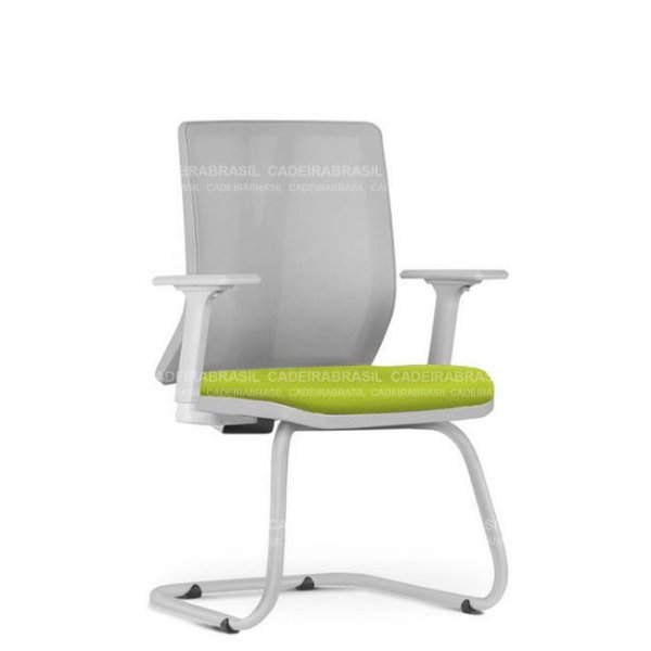 Cadeira Fixa Executiva Onix ONE89 Cadeira Brasil