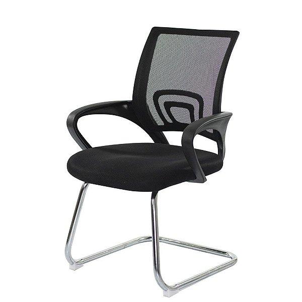 Cadeira Office Moss Diretor Fixa Cadeira Brasil
