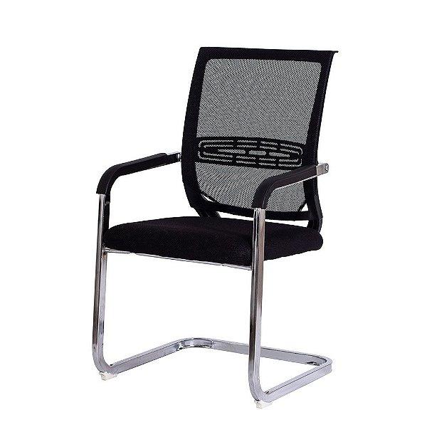 Cadeira Office Accord Diretor Fixa Cadeira Brasil