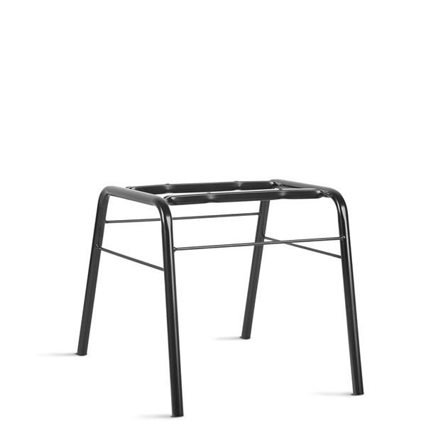 Estrutura Fixa 4 Pés Diretor ES002 Cadeira Brasil