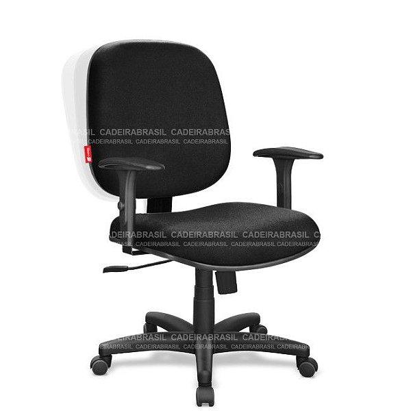 Cadeira Diretor Giratória Home Office RVD00S Cadeira Brasil
