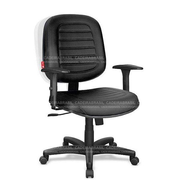 Cadeira Diretor Giratória Home Office PRD00S Cadeira Brasil