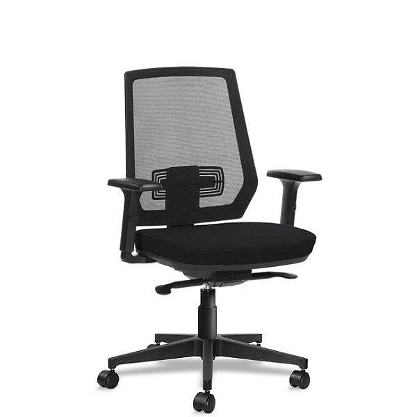 Cadeira Executiva Ergonômica Dash DAE01 Cadeira Brasil