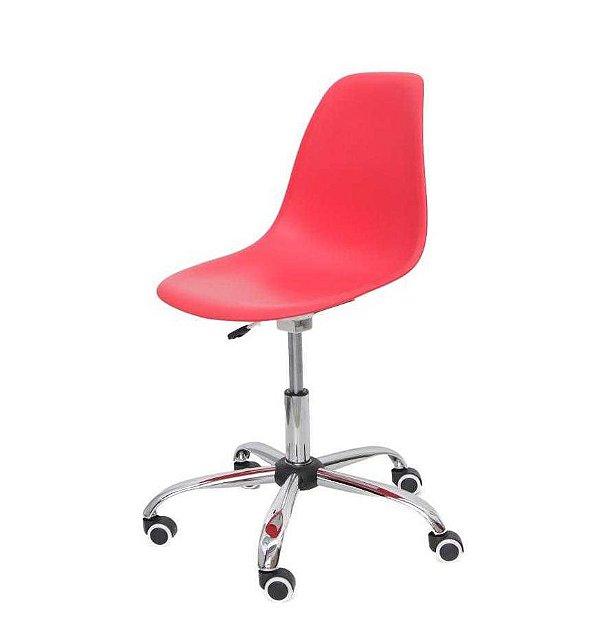 Cadeira Giratória Amaze Office Polipropileno Cadeira Brasil