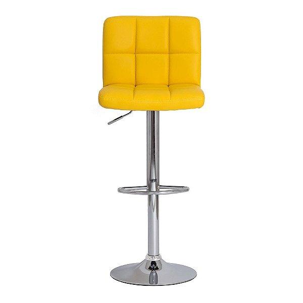 Banqueta Giratória Design Comfy Cadeira Brasil