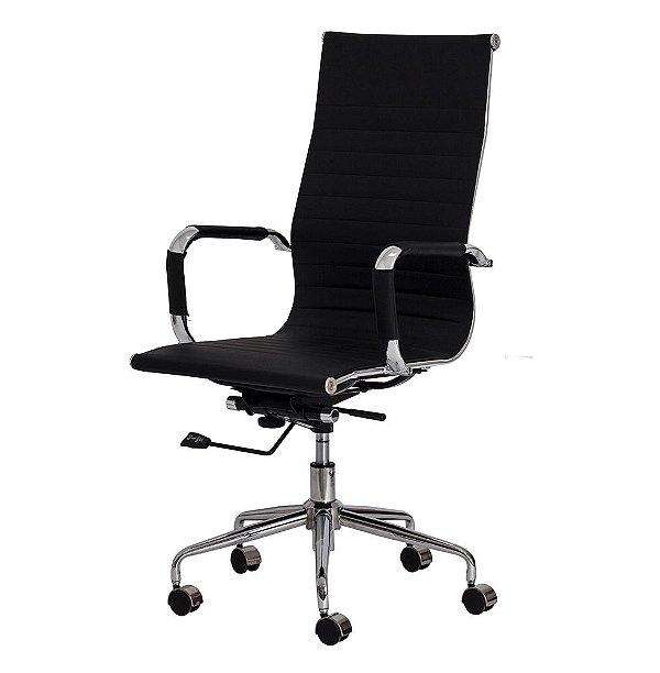 Cadeira Office Pulse Presidente Cadeira Brasil