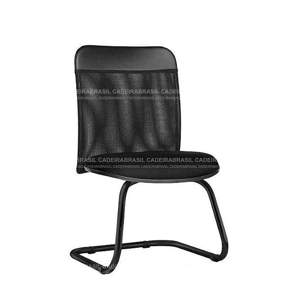 Cadeira Fixa Executiva New Tela CB 2021 Cadeira Brasil