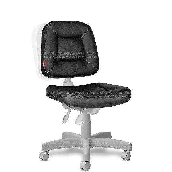Cadeira Ergonômica Executiva Siena CB 1481 Cadeira Brasil