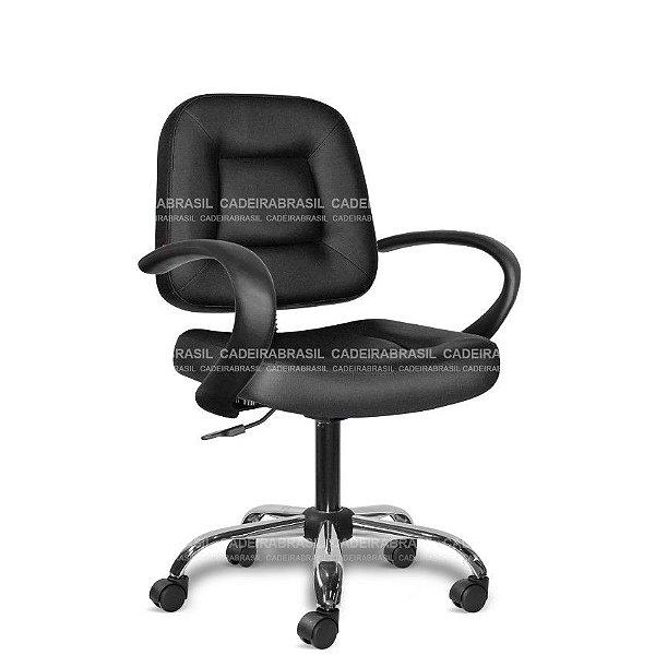 Cadeira Escritório Executiva Siena CB 1456 Cadeira Brasil