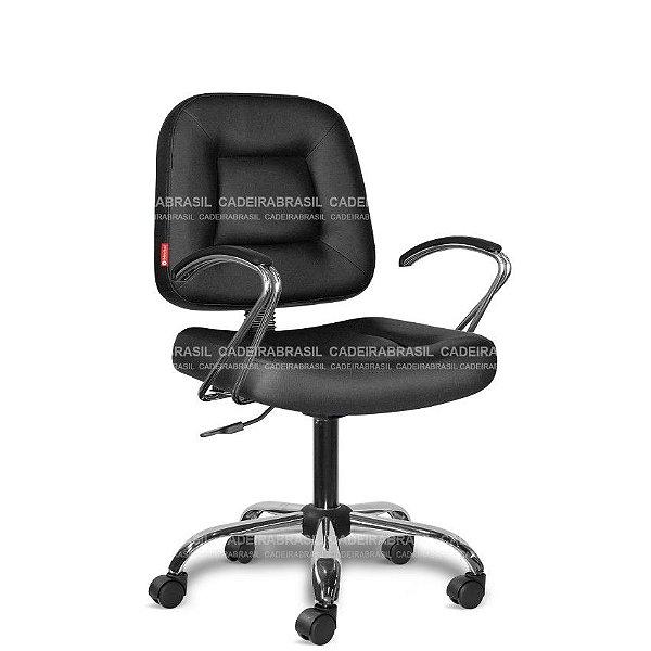 Cadeira Escritório Executiva Siena CB 1458 Cadeira Brasil