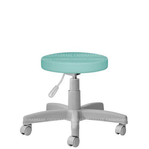 Cadeira Mocho Estética, Fisioterapia, Odontologia Slim Fit Premium Cadeira Brasil CB 1570