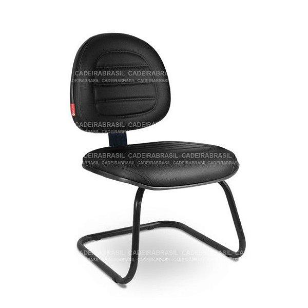 Cadeira Fixa Executiva Parma PRE09 Cadeira Brasil