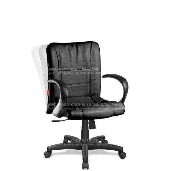 Cadeira Diretor Giratória Frari FAD01 Cadeira Brasil