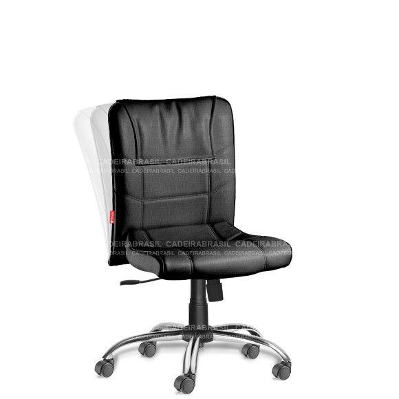 Cadeira Diretor Giratória Frari FAD52 Cadeira Brasil