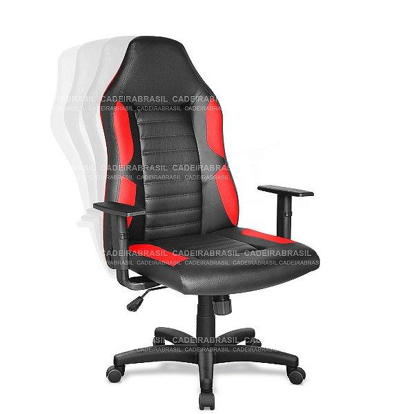 Cadeira Gamer CB XGamer S250 Cadeira Brasil