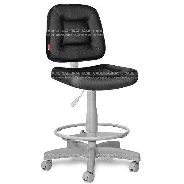 Cadeira Caixa Executiva Siena CB 1479 Cadeira Brasil