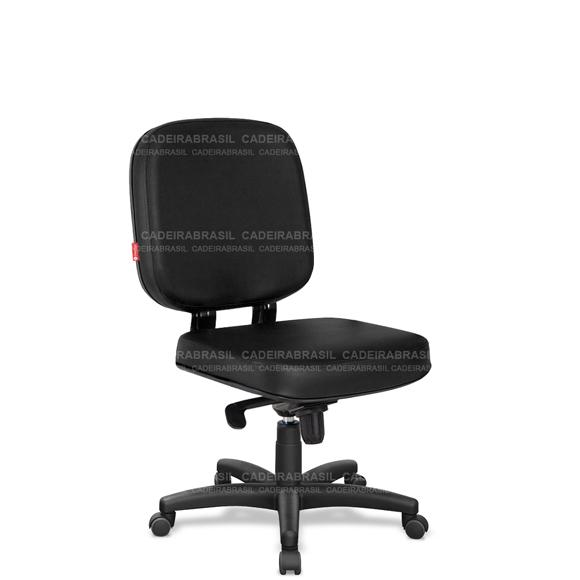Cadeira Diretor Giratória Bigger BGD02 - Suporta 150kg - Cadeira Brasil