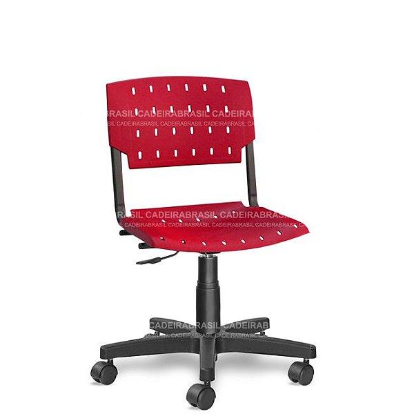 Cadeira Executiva Giratória Pratic PKE06 Cadeira Brasil
