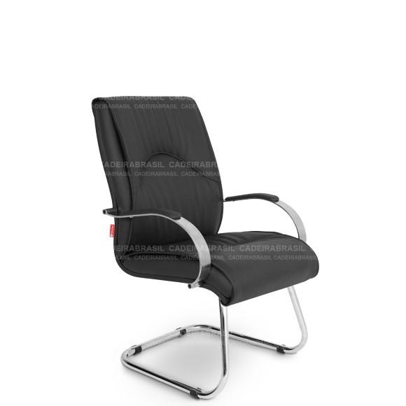 Cadeira Fixa Diretor Suprema SUD53 Cadeira Brasil