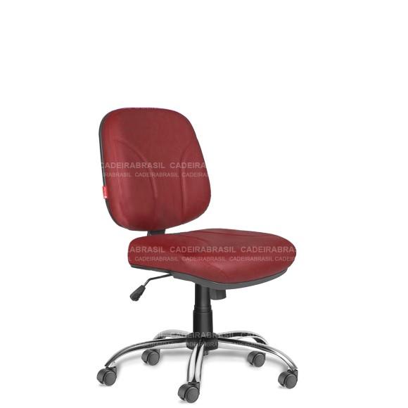 Cadeira Diretor Giratória Operativa OPD52 Cadeira Brasil