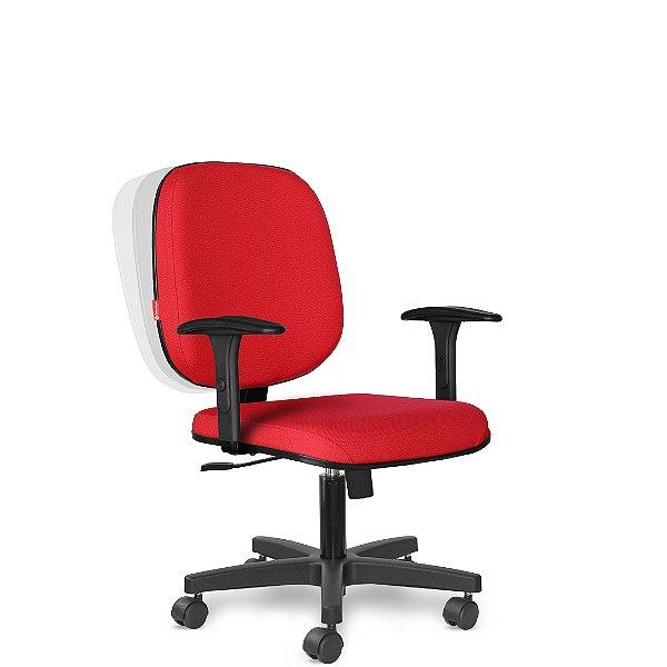 Cadeira Diretor Giratória Basic BAD14 Cadeira Brasil